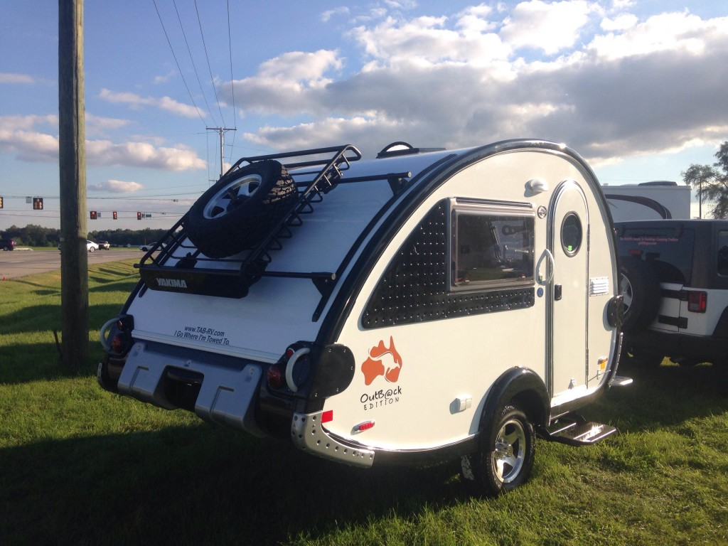 October 2014 The Small Trailer Enthusiast